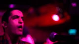 The Werner Alarm - Progressive Rock (Live 2011)