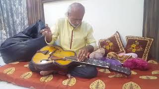 """Satish Khanwalkar- """"Kaun Mera"""""""