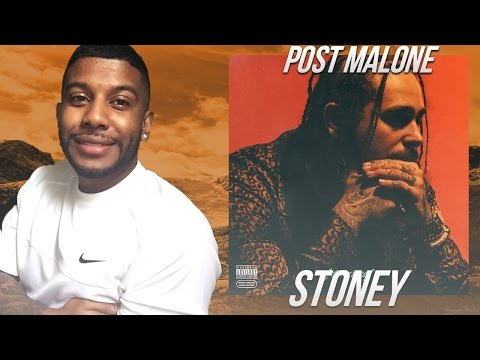 Post Malone - Stoney (Reaction/Review) #Meamda