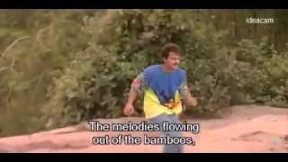 Oru raja malli -  (Aniyathipravu) - Malayalam Hit Song - HD