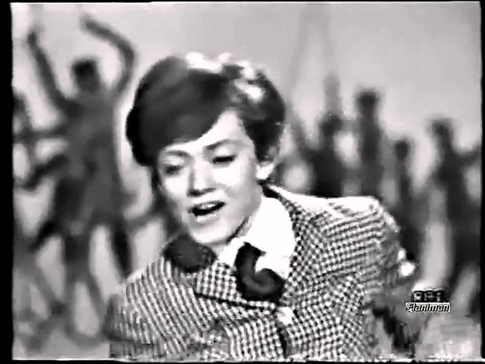 Rita Pavone ♪ Viva La Pappa Col Pomodoro ♫ Video & Audio Restaurati HD