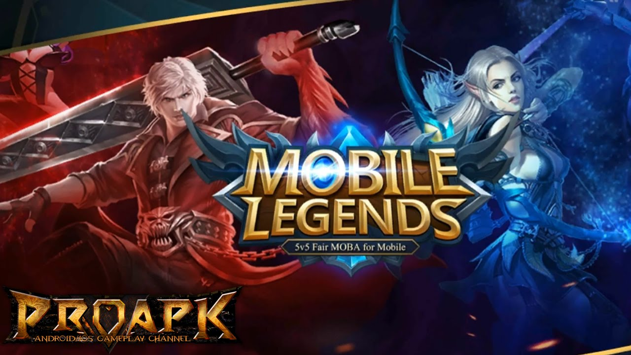 Mobile Legends: Bang bang iOS / Android Gameplay - Kill 20 Death 1