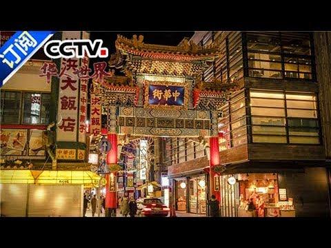 《华人世界》 20171016 | CCTV-4
