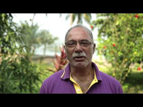 THONSE NATURE CURE HOSPITAL TESTIMONIAL -Mr. Sirote