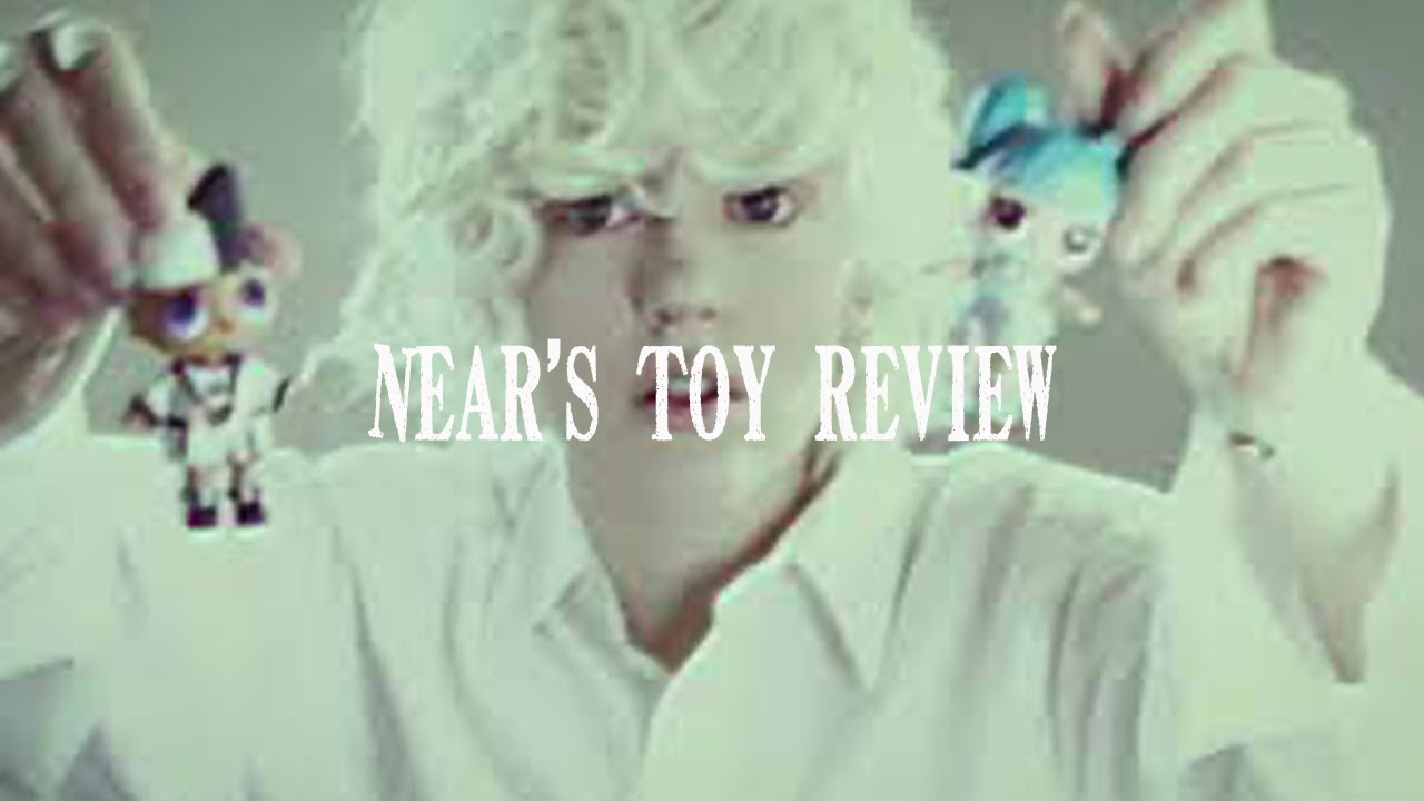 Near's Toy Review   Baby....BALLS?!
