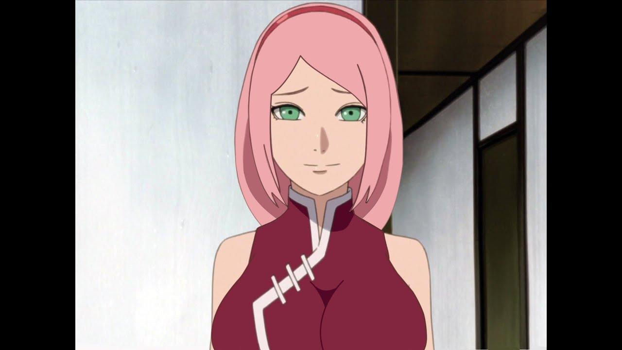 Sakura Sexy