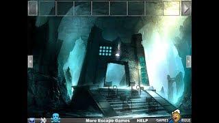 G2R Skull Cave Treasure Hunt Walkthrough [Games2Rule]