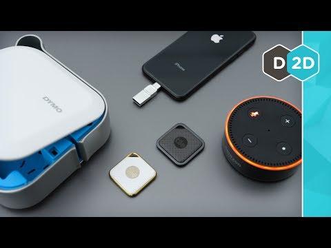Best Tech Gift Ideas - Under $100!
