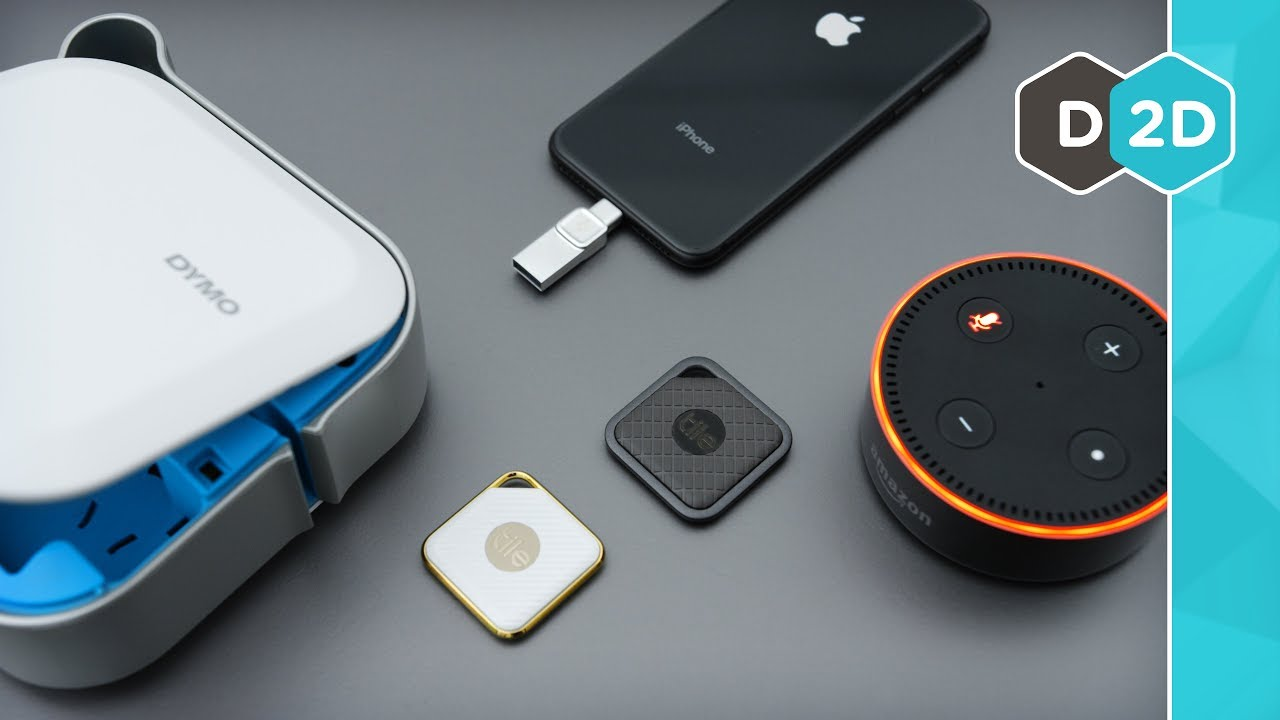 Best Tech Gift Ideas – Under $100!