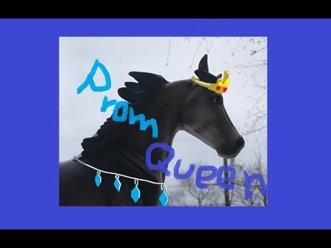 ~Prom Queen~ Breyer music video