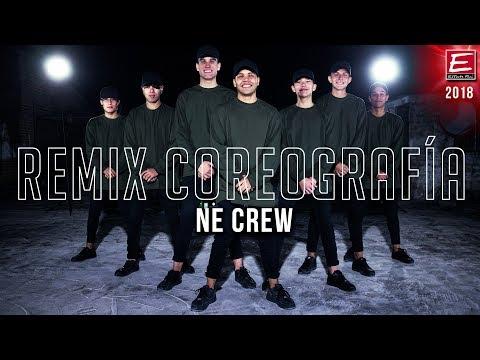 Remix Coreografía NE CREW ► EFFECTS FILM