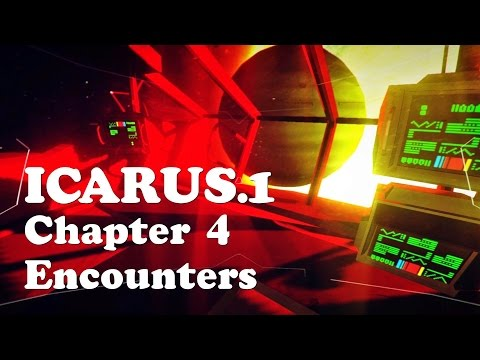 ICARUS.1 Chapter 4 Encounters by electrolyte 100% Original gameplay