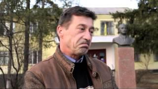 Михаил Тепляков, пгт Ольшанка, Кировоградская обл.