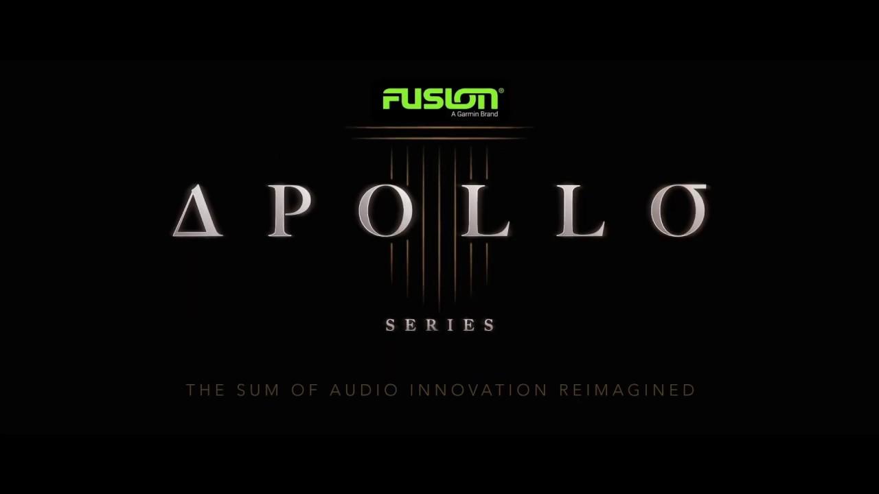 Apollo Series - The Sum of Audio Innovation Reimagined