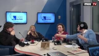 """""""Круглый стол"""", посвященный теме любви #MIXTV"""