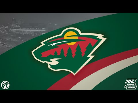 Minnesota Wild 2015-2016 Goal Horn
