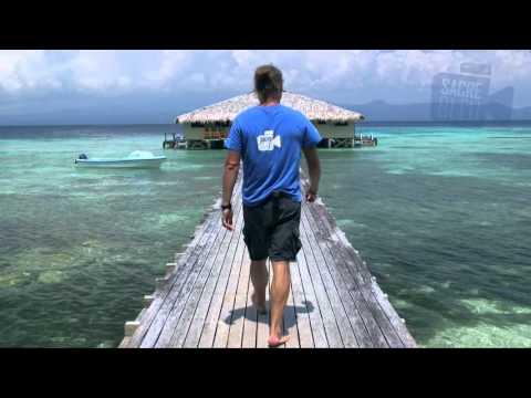 SACREBLEU - Sacrebleu Solomon Island - Fatboys resort