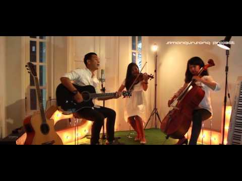 Boru Panggoaran ( Cover ) by Gilbert Pohan Ft. Anggun Napitupulu & Stephani