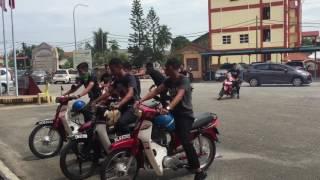 Sambutan Hari Guru SMK(P)PASIR MAS