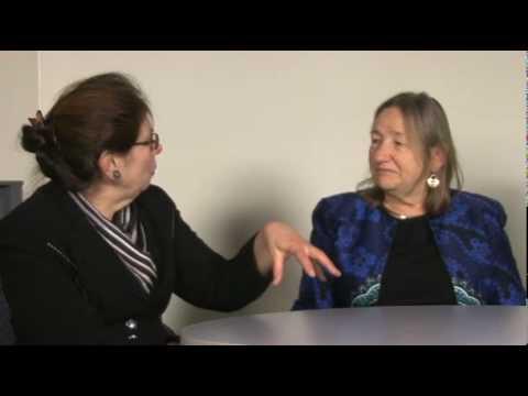 An interview with Susan Stanford Friedman