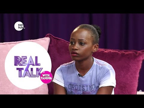 My Mother Introduced Me To Prostitution At 13 Years - Real Talk With Tamima