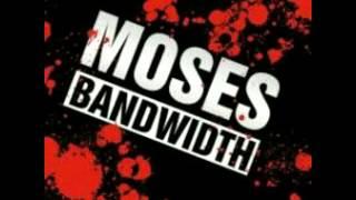 Gambar cover Moses bandwidth - Lembaran Lama
