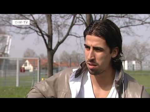 Und Jetzt... Sami Khedira | Kick off!
