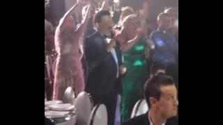 Свадебный танец Овечкина и Шубской