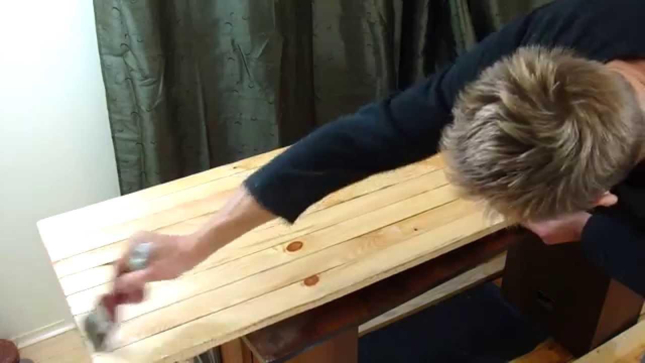 Как сделать кухонный стол из дерева своими руками чертежи фото 90