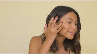GRWM : Paulina Ortega | Sunnies Face - Beauty that gets you.