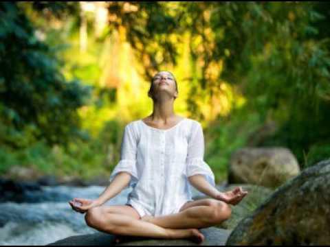 Za lažje spanje- meditacija- vodeno sproščanje