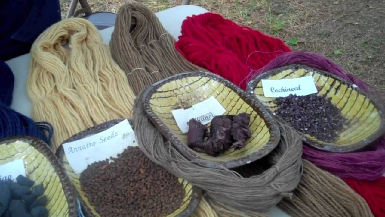 How To: Make Your Own Natural Dyes