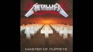 Metallica - Battery Rhythm Guitar Cover