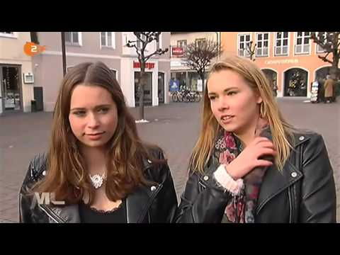 Germany in shock after assaults on women (german with english subtitles)