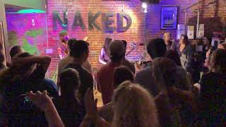 Velvet Starlings - Seven Nation Army (Live @ The Naked Lounge)