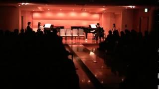 Jean Cocteau et Musique à Omotesando 二台ピアノによる音楽とジャン・コクトーの世界