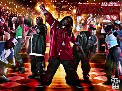 Lil jon - Da blow bass boosted