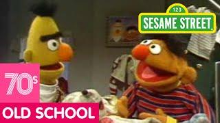 Sesame Street: Ernie Without Bert