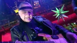 Dick Dale Miserlou Live On Jool S Annual Hootenanny