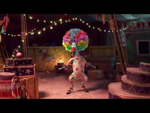 Копия видео Типи темпераменту по героях мультфільмів