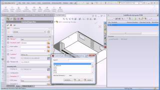 Automatic file naming for your SolidWorks files(CustomTools allows you to automate the way that you and you design team are naming their documents. If you name your files with consistency then ..., 2012-04-25T09:30:12.000Z)