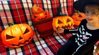 Хэллоуин для животных! Обзор покупок с сайта NEWCHIC