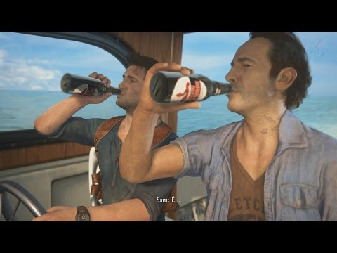 Uncharted 4 - Multiplayer Ao Vivo 60Fps