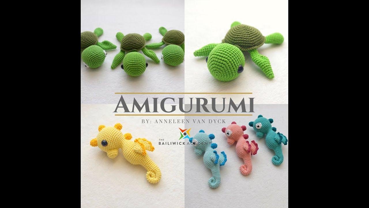 Curso Online de Amigurumi - Home | Facebook | 720x1280