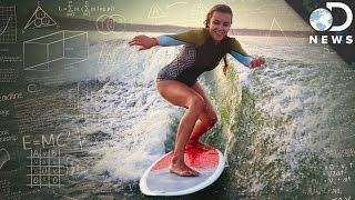 The Science Of Surfboards