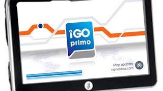 Автонавигация. Видеоурок: Установка IGO WinCe.