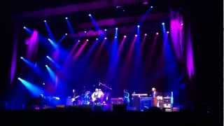 "Tom Petty ""Handle With Care"" Hamburg 2012 Traveling Wilburys"