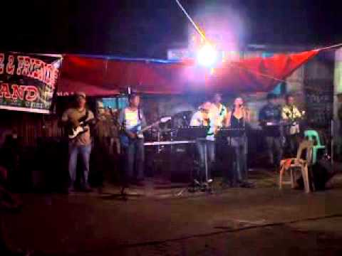 Best Band of Northern Samar  DANGAWDANGAW CHA CHA