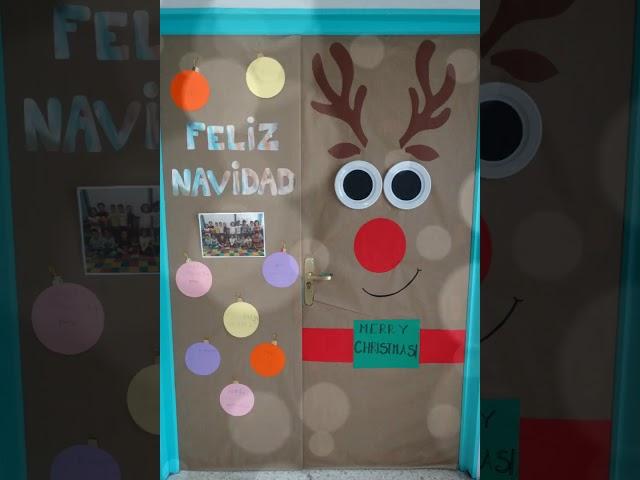 Felicitación Navidad 2019/2020 Colegio San Vicente