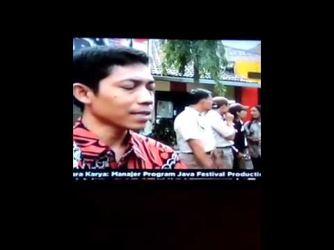 Animal Rescue Indnesia as Broadcasted on ANTV Indonesia 2015